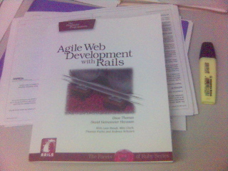 Image of my Agile Web Development with Rails book
