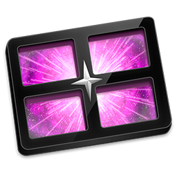 Hyperspaces Icon